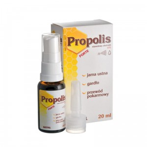 PROPOLIS DO ROZPYLANIA 20 ML