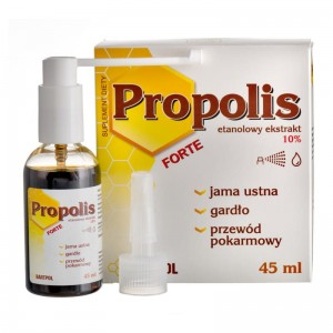 PROPOLIS DO ROZPYLANIA 45 ML